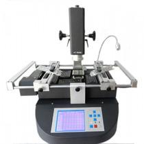 Maquina De Reballing Honton Ht-r490 Con Asesoria E Insumos