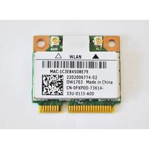 Tarjeta Wifi Dell Inspiron 15-3521 5521 Ar5b225 0fxp0d