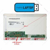Display Led Compaq Mini Cq10-600 Cq10-610 Cq10-800 Cq10-811