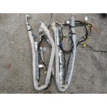 Airbag Bolsas De Aire Tipo Cortina Honda Ridgeline