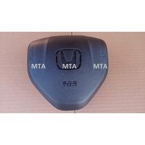 Honda Civic 2012-2015 Tapa Volante De Bolsa De Aire Airbag
