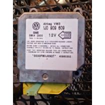 1999 2002 Vw Jetta Beetle Golf Air Bag Modulo 1j0 909 609