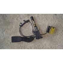 Cinturon Hembra Y Detonador Derecho Bmw 328i 1999-2003.