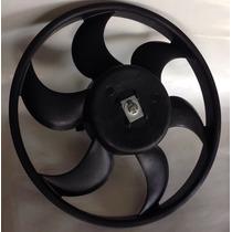 Motor De Condensador/radiador Pointer 2004 Pieza Nueva