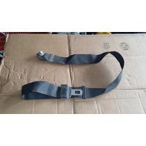 Cinturon De Seguridad Trasero Central Nissan Tiida 2012