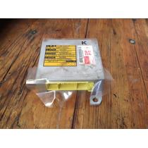 Modulo De Airbag Bolsas De Aire Toyota Camry Mod 02-04 Oem