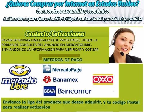 Compras X Internet Usa China-facilidad Pagos-mensualidades