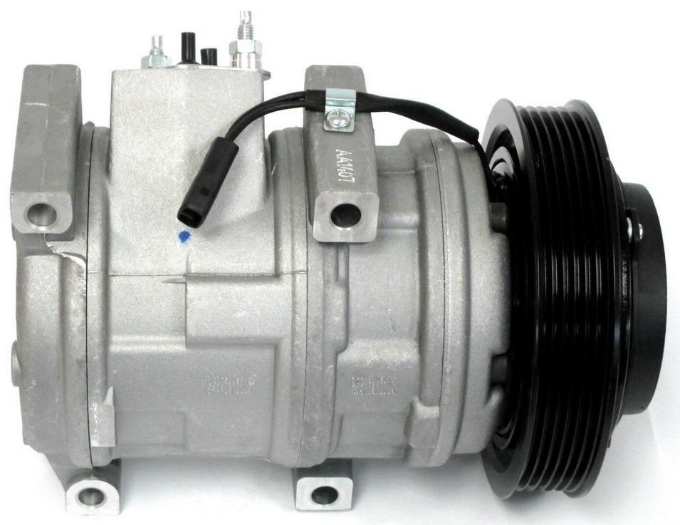 Compresor de aire acondicionado honda ridgeline 2006 for Compresor de aire acondicionado