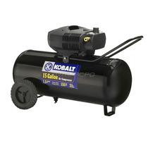 Compresor / Compresora Kobalt 1.5 Hp 15gall 60lts