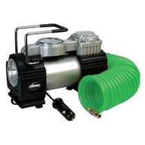 Ar. Portable Compressor - Slime Comp06 Pro Power Heavy-duty