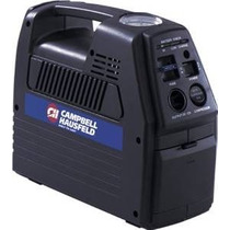 Tb Portable Compressor - Campbell Hausfeld Cc 2300 Portable