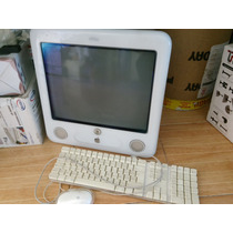 Vendo Emac Para Reparar O Para Refacciones Mouse Y Teclado