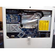 Vendo Imac A1208 De 17 Intelcore2 Duo X Piezas