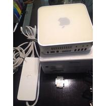 Mac Mini En Excelentes Condiciones