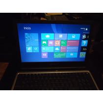 Laptop Gateway 15.6 Pulg Nes7204m Wifi Led Vbf