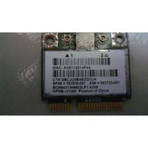 Inalambrica/wiffi 593836-001 Para Compaq Mini Bk10c0