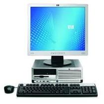 Computadora Hp Para Cyber Paqeute Listo Para Conectar Y Ganr