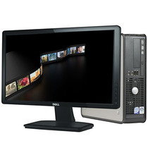 Computadora Outled Extreme 4 Nucleo Monitor 20 2gb/160gb #l