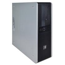 Computadora Hero Dos Nucleos Core2duo 2gb/160gb De Marca #l