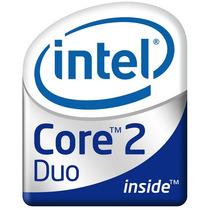 Computadoras Core 2 Duo Para Cyber !! Remato 80gb 1gb Ddr2