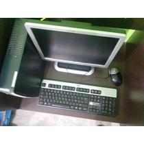 Computadora Escritorio Barata Hp Dc 7700 /cyber/callcenter