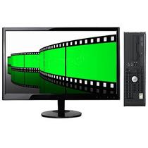 Computadora Extreme Prem. 4 Nucleo Monitor 23 2gb/160gb #l