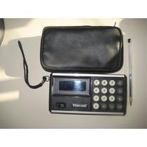 Coleccion Primera Calculadora De Mano Del Mundo Es Casio