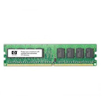 Memoria Udimm 4gb Hp Servidor Proliant Hp Pc3l-10600e +c+