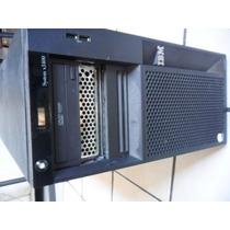 Ibm X3400, Xeon Dualcore 5130,mem 4gb, 2disco De 34.6 Y 73gb