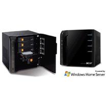 Aspire Easystore Home Server / Atom / Nas / Whs V1