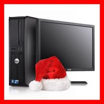 Paquete Ciber 7 Computadoras Baratas Cyber Cibercafe +regalo