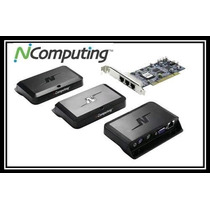 Ncomputing 100% Original X350