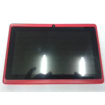 Tablet Android 4.4.2 Hdmi 8 Gb Expandible 32 Gb Memoria 1gb