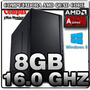 Cpu Gamer Amd Quad Core A10 7850k 16ghz 8gb Ram Hdmi Vga Dvi