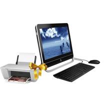 Computadora Hp All In One Dd 1tb, Ram 4gb, + Mult 1515