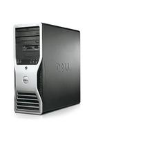 Cpu Workstation Dell Precision 390 Core 2 Duo