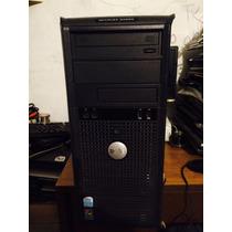 Cpu Dell Optiplex Gx620 Tipo Torre
