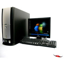 Ideales Para Cyber P4 A 2gb Con 80gb Lcd 17 Gateway