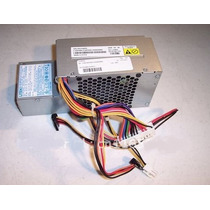 Fuente De Poder Lenovo Thinkcentre M58p 280w Pc7071
