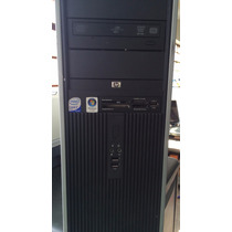 Cpu Hp Dc7800 Core 2 Duo Seminuevo