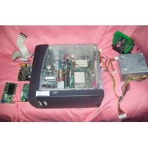 Dell Dimension 4600 Pentium 4 Ht Partes