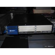 Firewall Sistema De Seguridad Juniper Ssg 550