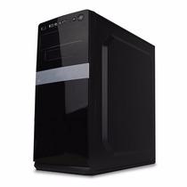 Cpu Gamer Arquitectura Nueva Era I3 6100 Ddr4 8gb Ssd 4k