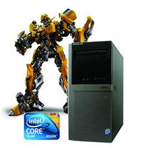 Poderoso Cpu Dell Quad Core