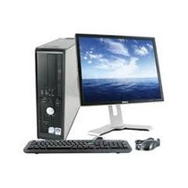 Dell Optiplex Gx755 Core Duo 4 Ram La Mas Rapida Uso Rudo