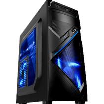 Cpu Gamer Arquitectura 10 Cores 8gb 1tb R7 250 Corre Gta V