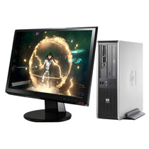 Computadora Outled Hero Basic Core2duo + Monitor 17 Plg #l