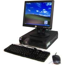 Computadora Baratas Para Cyber Dell Gx280 Ddr2 De 2 Gb Lcd
