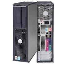 Cpu Dell Optiplex Gx 520 Desktop Pentium D(doble Nucleo/op4