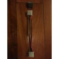 Cable Interno Para Conectar Dos Unidades A Un Conector